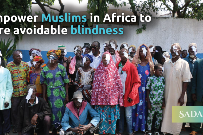 Help Muslims in Africa IDB