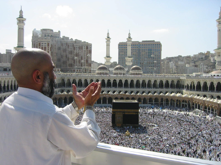 Afford and Effort in Hajj