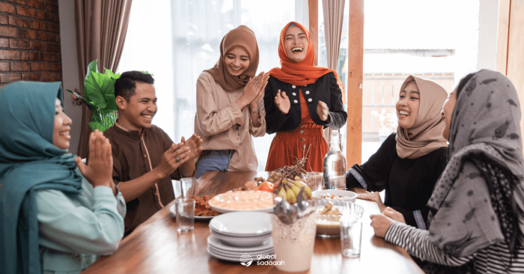 Tips on How to Celebrate Eid al-Fitr in the New Normal